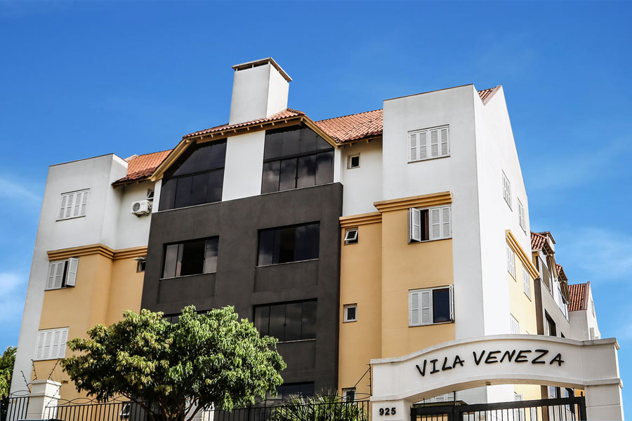 Residencial multifamiliar em Nova Prata