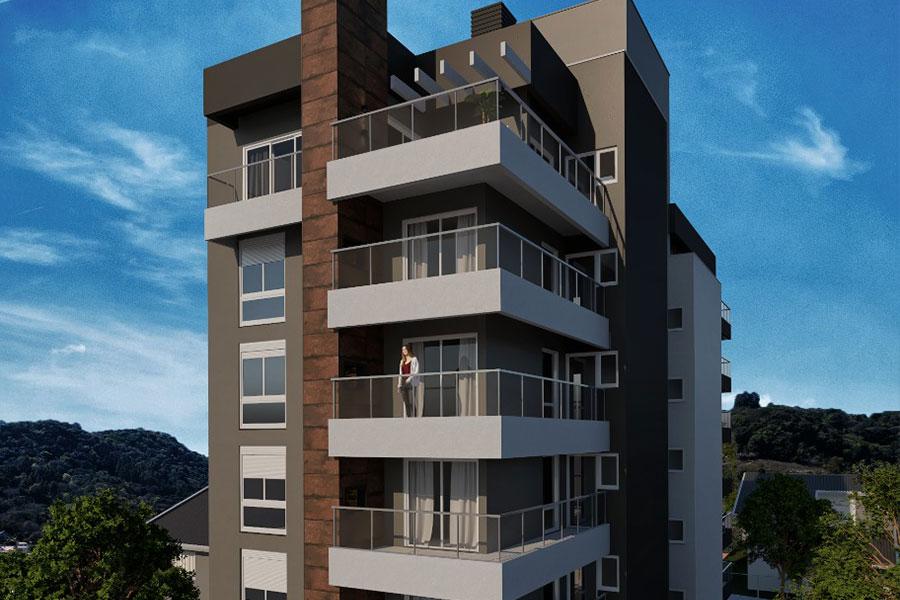 Edificio-Residencial