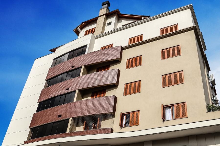 Edificio residencial em Nova Prata