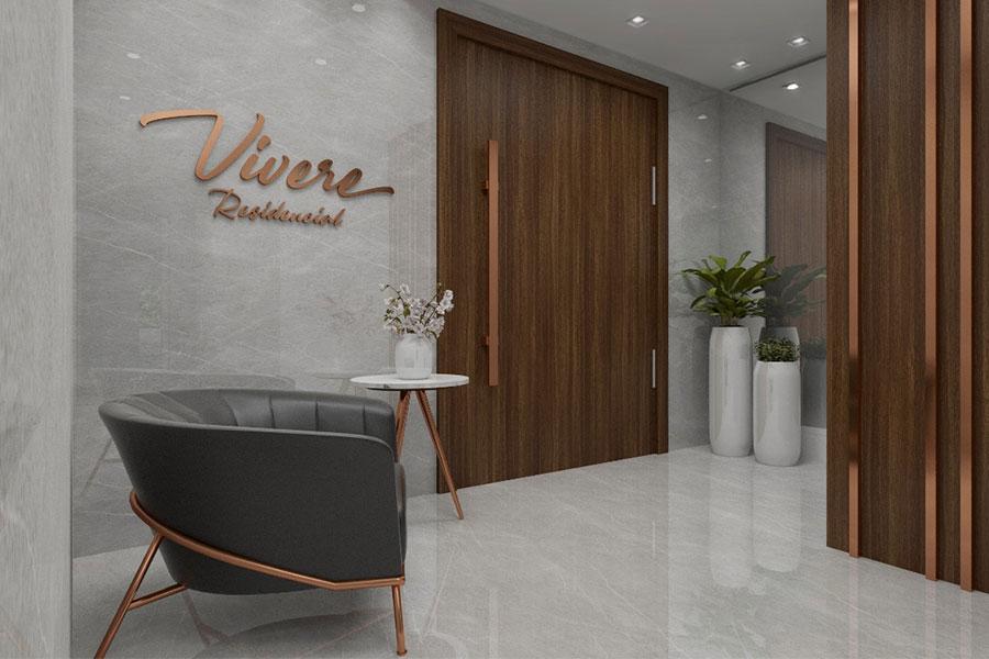 Edifício em Nova Prata Beleza e sofisticação